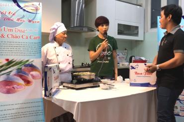 Món ngon - Thế Giới Cá - Basa nấu canh chua